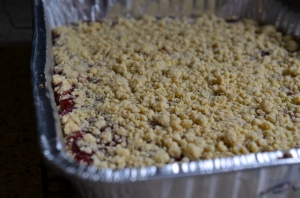 raspberrybars